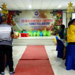 CHED Caraga Christmas Party